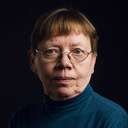 Anne Hyytinen