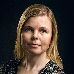 Katja Kekola