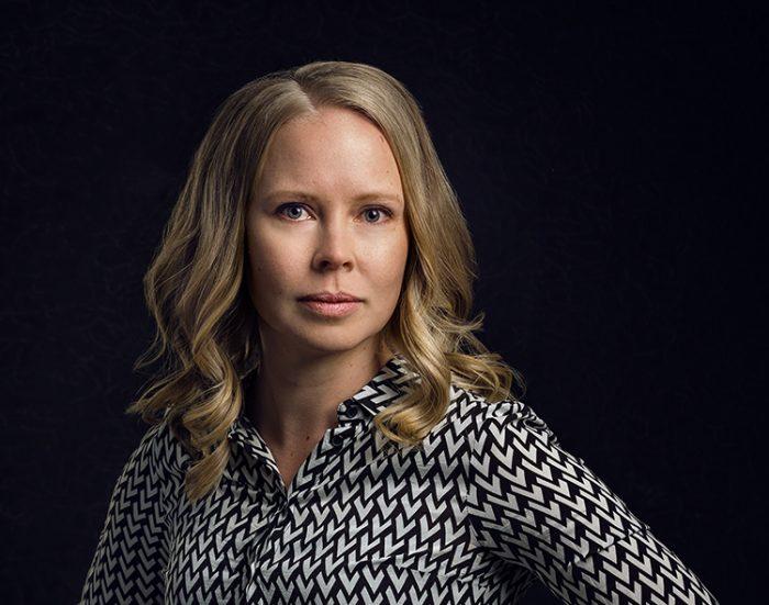Tuire Hautala-Kankaanpää