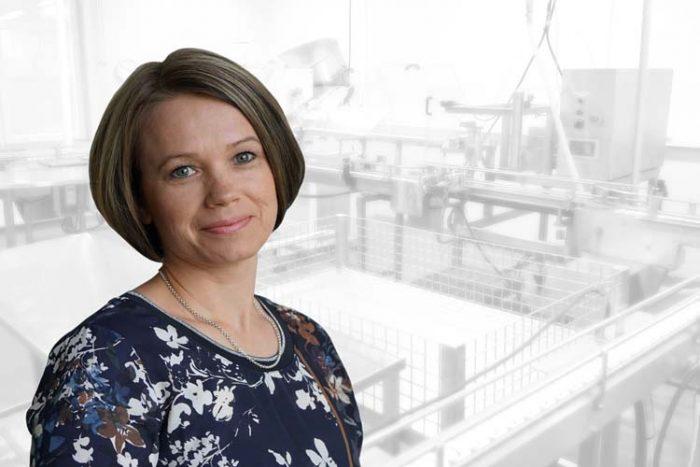 Anne Mäkinen