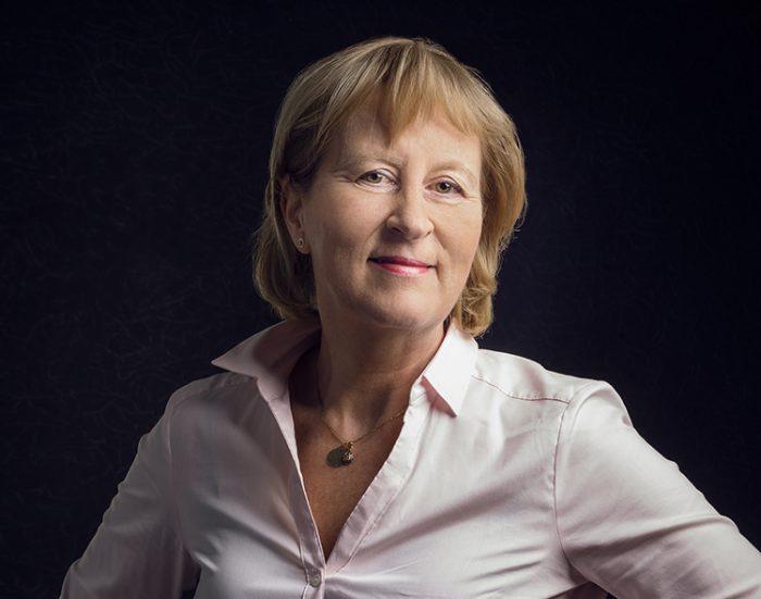 Eeva-Liisa Häkli