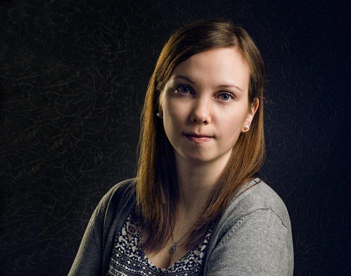 Helena Kangas