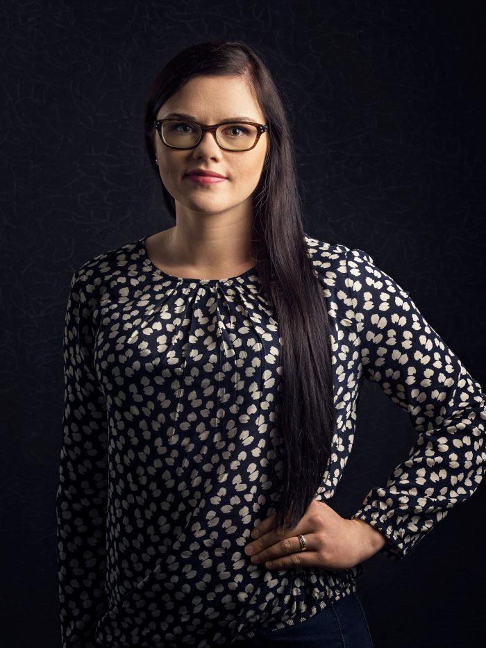 Anni Viljakainen